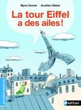 Mymi Doinet - La tour Eiffel a des ailes !.