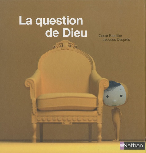 La question de Dieu / textes de Oscar Brenifier | Brenifier, Oscar (1954-....). Auteur