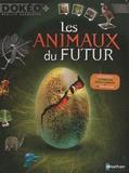 Claire Pye - Les animaux du futur. 1 DVD