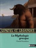 Claude Pouzadoux - Contes et Légendes de la mythologie grecque.