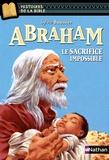 Sylvie Baussier - Abraham, le sacrifice impossible.