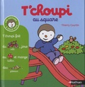 T'choupi au square / Thierry Courtin | Courtin, Thierry (1954-....)