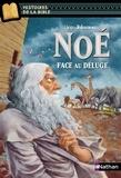 Flore Talamon - Noé face au déluge.