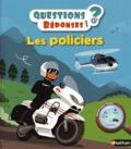 Les policiers / texte de Jean-Michel Billioud | Billioud, Jean-Michel (1964-....)