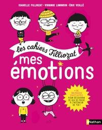 Isabelle Filliozat et Virginie Limousin - Mes émotions.