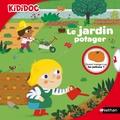 Le jardin potager / Valérie Guidoux, Magali Clavelet | Guidoux, Valérie. Auteur