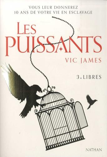 Libres / Vic James |
