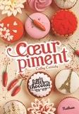 Coeur Piment. : Les filles au chocolat t 6«   Cassidy, Cathy. Auteur