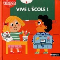 Marion Piffaretti - Vive l'école !.