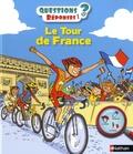 Le Tour de France / texte de Jean-Michel Billioud | Billioud, Jean-Michel (1964-....)