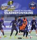 Dans le temple du football, Clairefontaine / Mathieu Delattre | Delattre, Mathieu