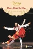 Pascale Maret - Don Quichotte - Le roman du ballet.