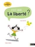 Oscar Brenifier et Frédéric Rébéna - C'est quoi la liberté ?.