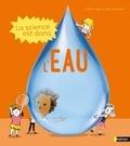 Cécile Jugla et Jack Guichard - La science est dans l'eau.