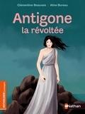 Antigone, la révoltée / Clémentine Beauvais | Beauvais, Clémentine (1989-....)