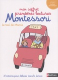 Chantal Bouvÿ et Sabine Hofmann - Le taxi de Mamie - 3 histoires pour débuter dans la lecture.