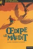 Marie-Thérèse Davidson - Oedipe le Maudit.