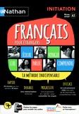 Catherine Mazauric et Geneviève Baraona - Francais pour étrangers Niveau A2 - La méthode indispensable.