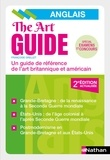 Françoise Grellet - The Art Guide - A Guide to the Visual Arts of Great Britain and the United States from 1500 to the 21st Century.