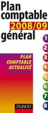 Dunod - Plan comptable général - Plan comptable actualisé.