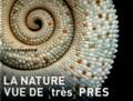 Giles Sparrow - La nature vue de (très) près.