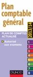 Dunod - Plan comptable général.
