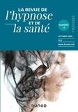 Dunod - Transes N° 13, novembre 2020 : Hypnose et spiritualité.