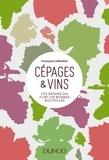 François Collombet - Cépages & vins - Ces raisins qui font les bonnes bouteilles.