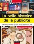 Simon Veksner - La belle histoire de la publicité.