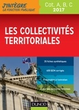 Les collectivités territoriales / Odile Meyer | Meyer, Odile