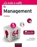 Patrice Stern et Jean-Marc Schoettl - La boîte à outil du management.