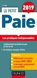 Jean-Pierre Taïeb - Le petit Paie - Les pratiques indispensables.