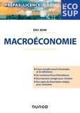 Eric Berr - Macroéconomie.