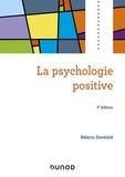 Rébecca Shankland - La psychologie positive.