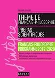 France Farago et Stella Pinot - La Démocratie - Aristophane ; Tocqueville ; Roth Prépas scientifiques Français-Philosophie.