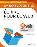 Muriel Gani - Ecrire pour le Web.