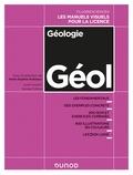 Anne-Sophie Krémeur et Aude Vincent - Géologie - Les fondamentaux.