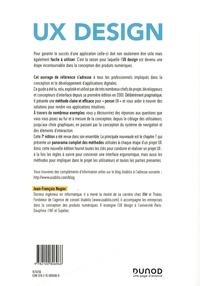 UX Design & ergonomie des interfaces 7e édition