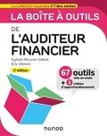 Sylvain Boccon-Gibod et Eric Vilmint - La boite à outils de l'auditeur financier.