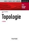 Hervé Queffélec - Topologie - Cours et exercices corrigés.