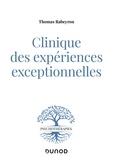 Thomas Rabeyron - Clinique des expériences exceptionnelles.