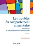 Rébecca Shankland - Les troubles du comportement alimentaire - 2e éd. - Prévention et accompagnement thérapeutique.
