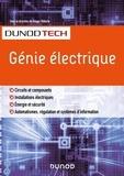 Gregor Häberle - Génie électrique.