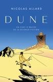 Nicolas Allard - Dune - Un chef-d'oeuvre de la science fiction.