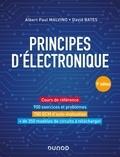 Albert Paul Malvino et David J. Bates - Principes d'électronique.