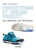 Bjarki Hallgrimsson - Prototypage et design produit - Des procédés aux matériaux.