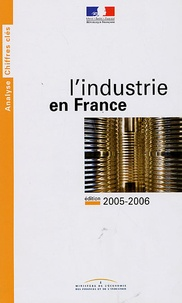 SESSI - L'industrie en France.