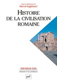 Hervé Inglebert - Histoire de la civilisation romaine.