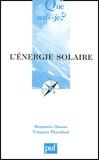François Pharabod et Benjamin Dessus - L'énergie solaire.