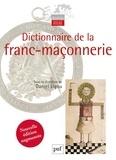 Daniel Ligou - Dictionnaire de la franc-maçonnerie.